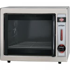 Forno a Gás Layr Gold Easy Clean 46L Inox